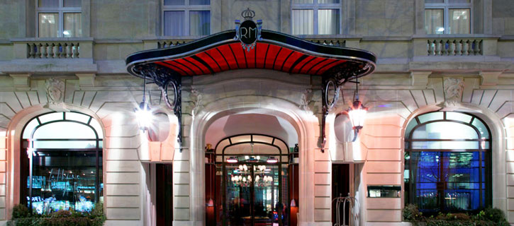 royal-monceau-slide  The most luxurious hotels in the world: Le Royal Monceau – Paris royal monceau slide