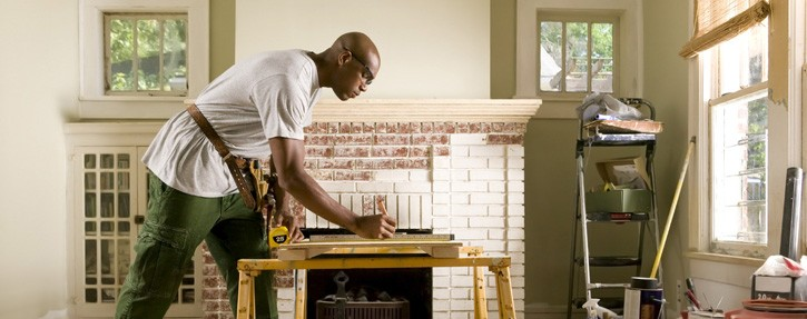 Five Worst Home Renovation Projects