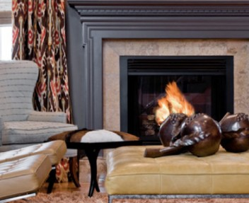 Top Five Fall Trends for Interior Design