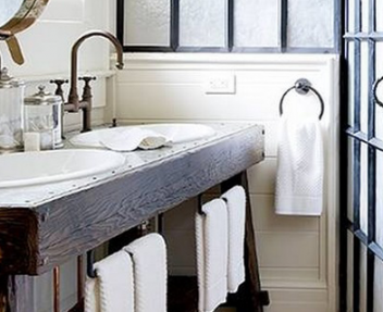 5 Ways to Make a Lovely Bathroom