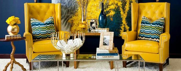 Interior Design Color Scheme Tips