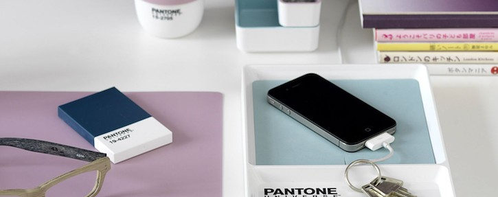 Color Obsession: Pantone, the world authority on color and a pop culture icon