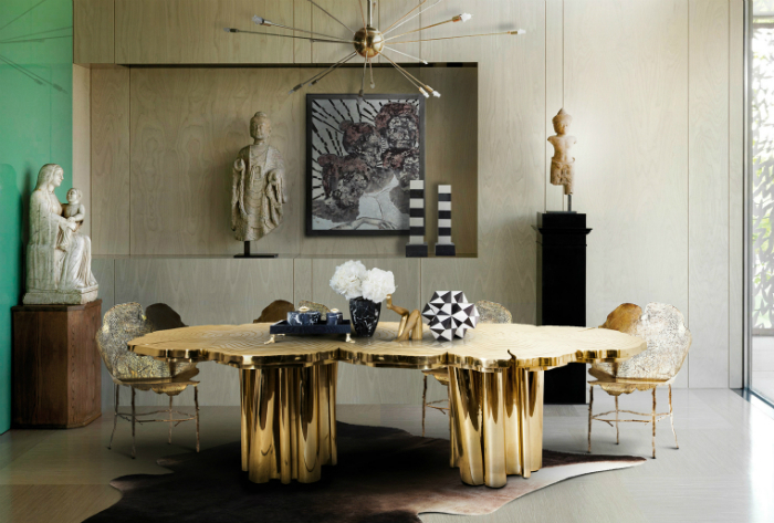 our guide for a modern and chic christmas decoration gold accessories  Our guide for a modern and chic Christmas decoration our guide for a modern and chic christmas decoration gold accessories