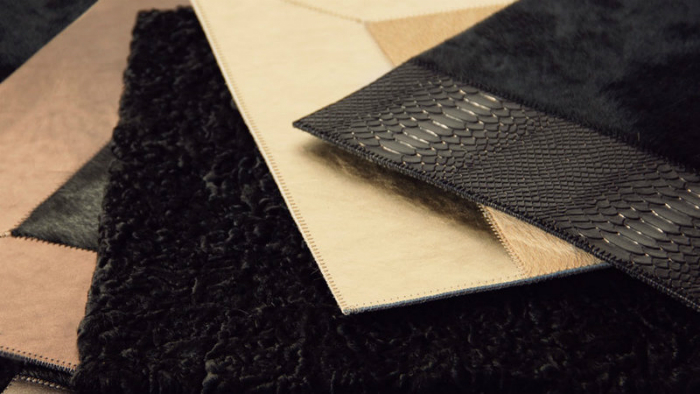 Decorate your spaces with modern rugs (2)