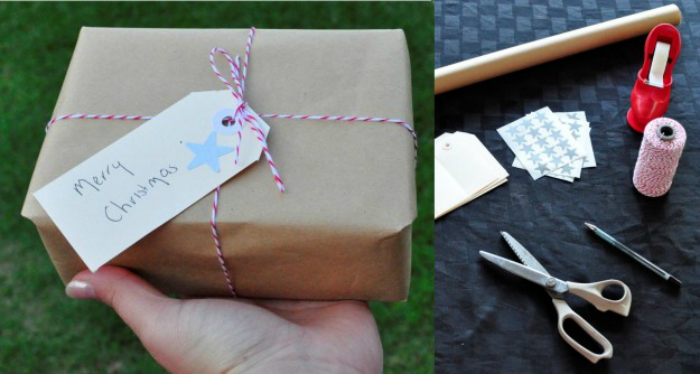 do it yourself christmas gift packing design and colors  Do it Yourself Christmas Gift Packing do it yourself christmas gift packing design and colors