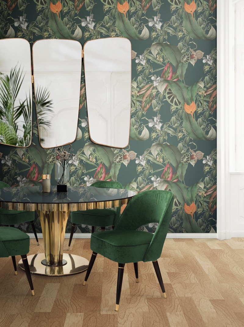dining room ideas Contemplate a Series of Trendy and Timeless Dining Room Ideas Contemplate a Series of Trendy and Timeless Dining Room Ideas 10