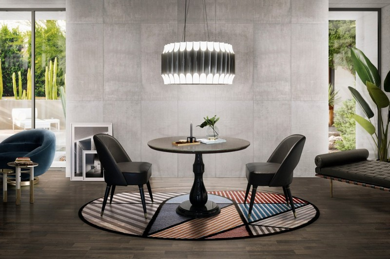 dining room ideas Contemplate a Series of Trendy and Timeless Dining Room Ideas Contemplate a Series of Trendy and Timeless Dining Room Ideas 11