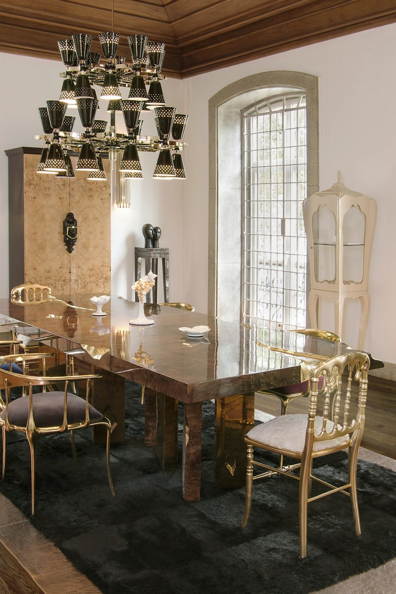 dining room ideas Contemplate a Series of Trendy and Timeless Dining Room Ideas Contemplate a Series of Trendy and Timeless Dining Room Ideas 14