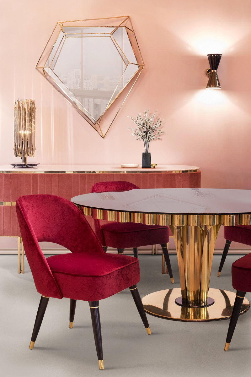 dining room ideas Contemplate a Series of Trendy and Timeless Dining Room Ideas Contemplate a Series of Trendy and Timeless Dining Room Ideas 8