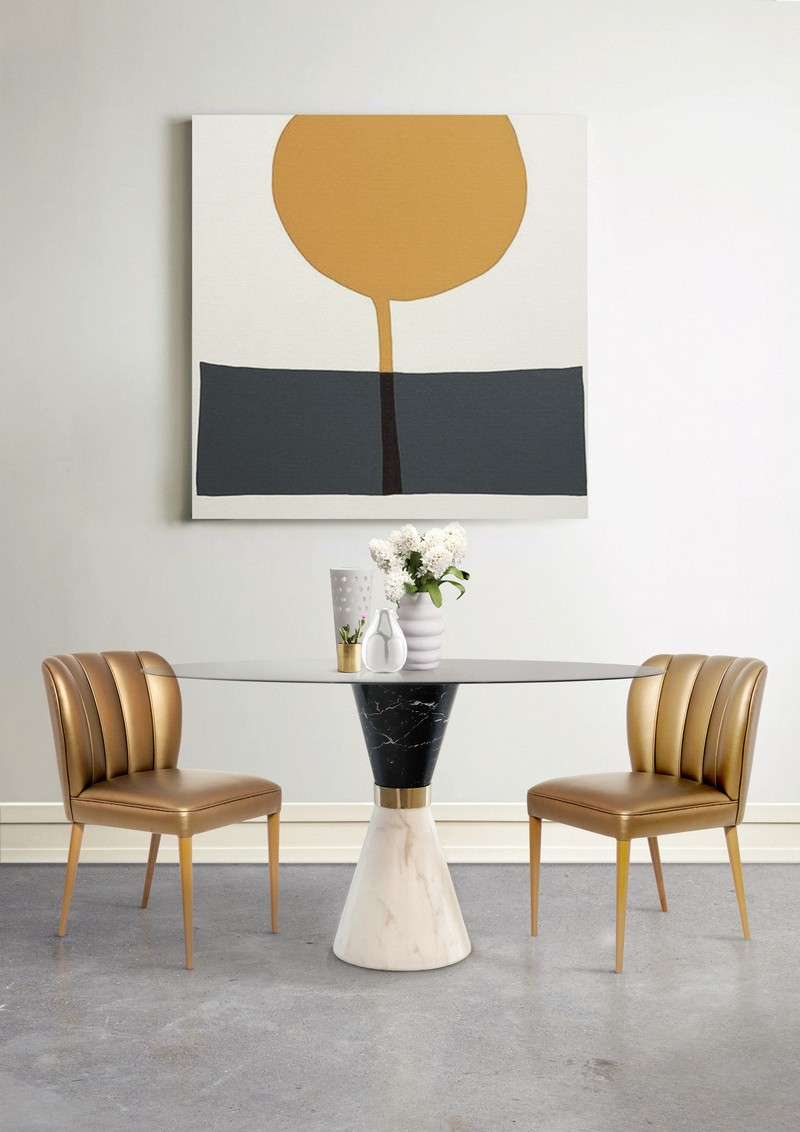 dining room ideas Contemplate a Series of Trendy and Timeless Dining Room Ideas Contemplate a Series of Trendy and Timeless Dining Room Ideas 9