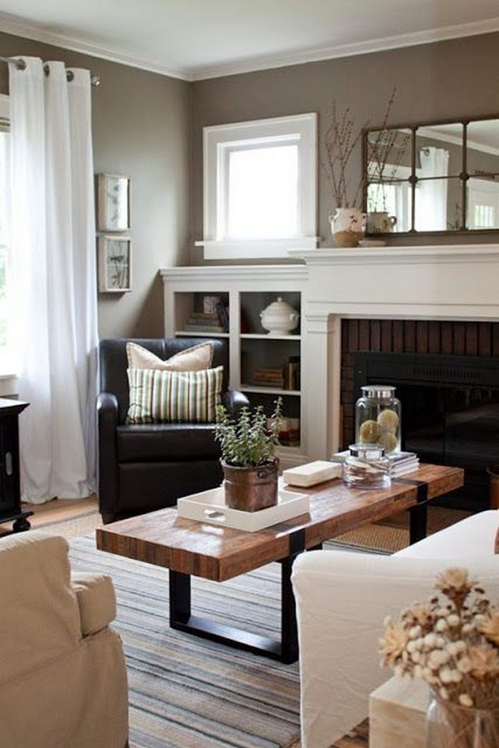 living room How to design your living room with 50 center tables how to design your living room with 50 center tables 10