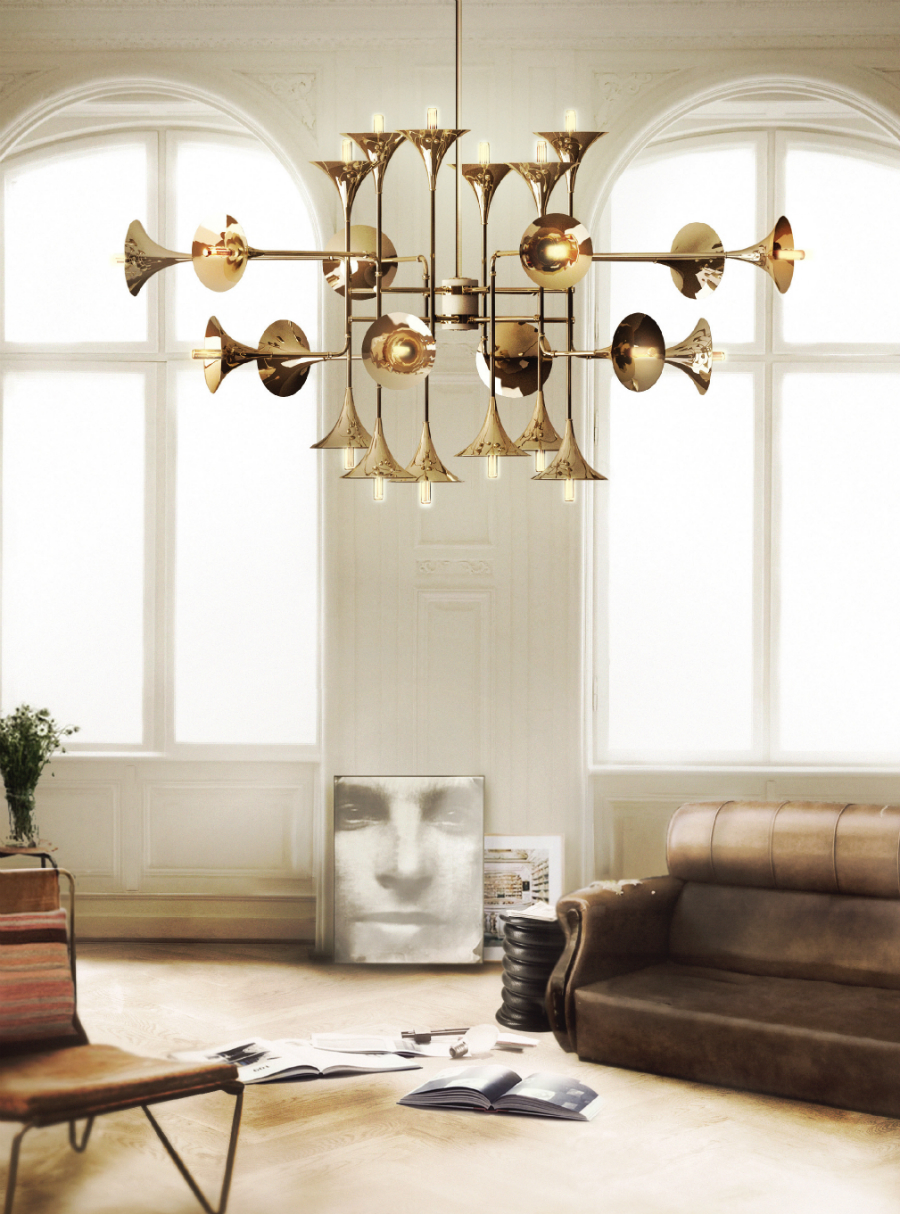 mixing-materials-brass-and-glass-suspension-lamps (12)  Mixing Materials – Brass and Glass Suspension Lamps mixing materials brass and glass suspension lamps 12