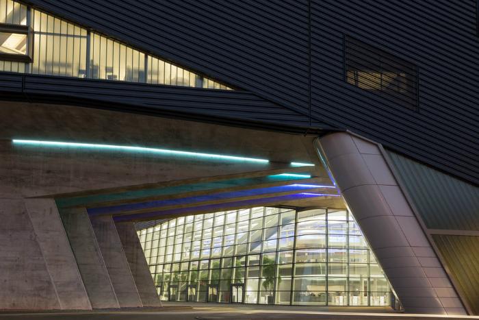 7 Favorites Projects From Zaha Hadid