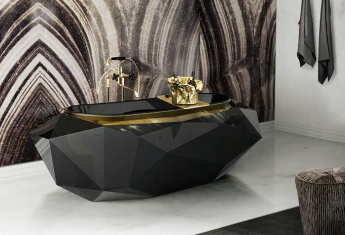 Chic And Elegant Bathroom Design Ideas 3 Chic And