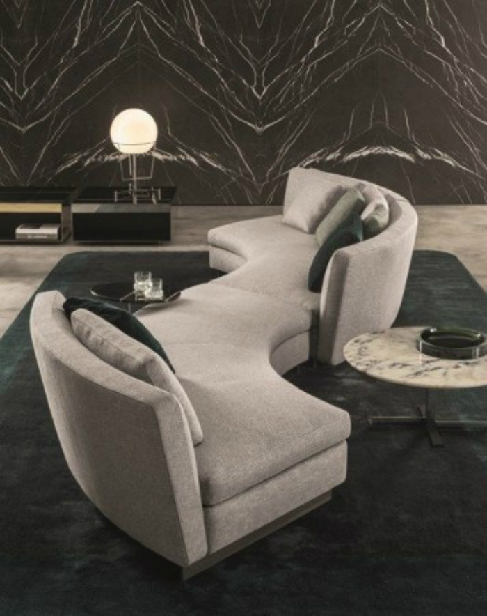 This Are The 10 Modern Sofas You Need For Your Home modern sofas This Are The 10 Modern Sofas You Need For Your Home modern sofas need home 71