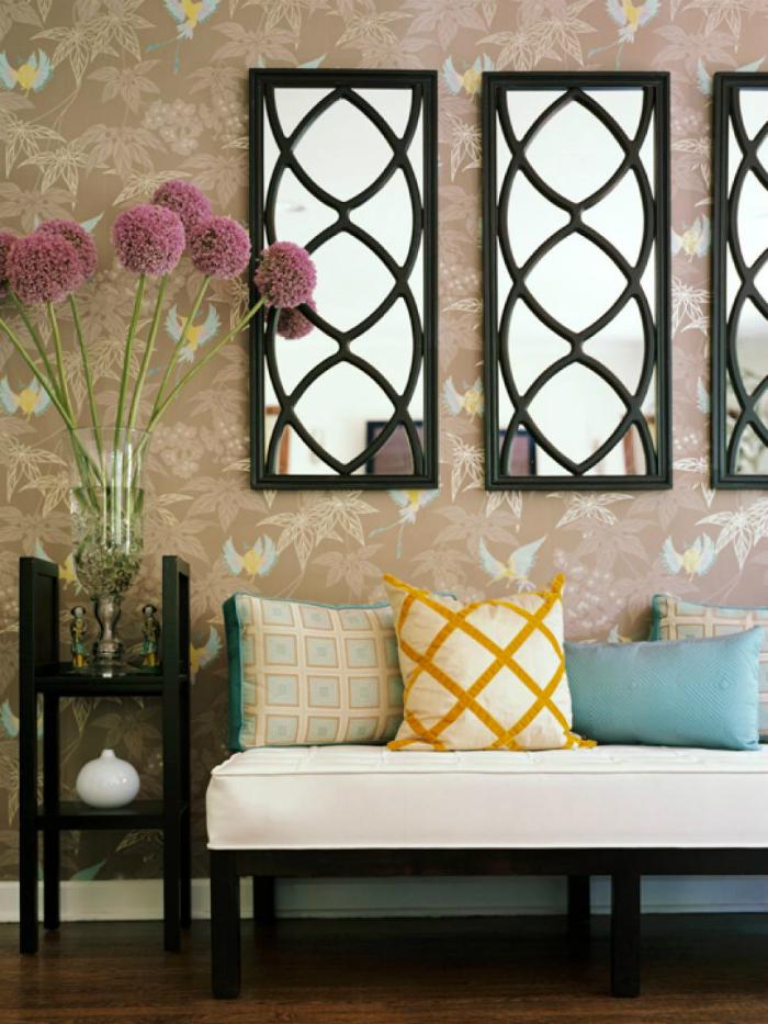 wonderful-mirror-decorating-ideas (1)  WONDERFUL Mirror Decorating Ideas wonderful mirror decorating ideas 1