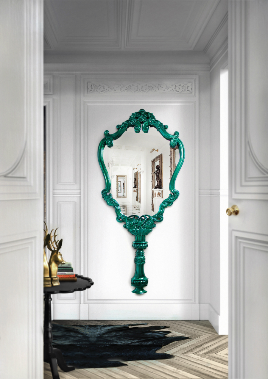 wonderful-mirror-decorating-ideas  WONDERFUL Mirror Decorating Ideas wonderful mirror decorating ideas