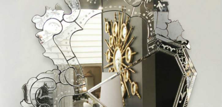 Amazing Decorations with Mirrors that you will love➤ Discover the season's newest designs and inspirations. Visit us at www.designbuildideas.eu #designbuildideas #homedecorideas #colorschemeideas @designbuildideas decorations with mirrors Amazing Decorations with Mirrors that You Will Love Amazing Decorations with Mirrors that you will love