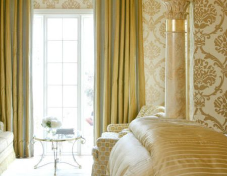 10 Unique and Charming Wallpapers for Luxury homes