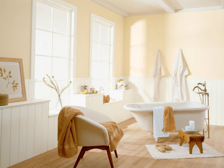 How to choose the best type of paint➤Discover the season's newest designs and inspirations. Visit us at www.designbuildideas.eu #designbuildideas #homedecorideas #colorschemeideas @designbuildideas type of paint How to choose the best type of paint How to choose the best type of paint 6