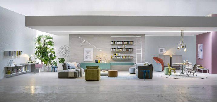 TRENDZINE - New Inspirational E-zine for mid-century designs 1 ➤ Discover the season's newest designs and inspirations. Visit us at www.designbuildideas.eu #designbuildideas #homedecorideas #colorschemeideas @designbuildideas