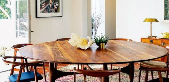 10-unmissable-dining-tables-to-your-dining-room➤Discover the season's newest designs and inspirations. Visit us at www.designbuildideas.eu #designbuildideas #homedecorideas #colorschemeideas @designbuildideas
