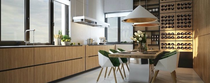 Incredibles Wine Storages to have at home ➤Discover the season's newest designs and inspirations. Visit us at www.designbuildideas.eu #designbuildideas #homedecorideas #colorschemeideas @designbuildideas