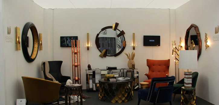 Portuguese Luxury Design Brand Shinning in Decorex ➤Discover the season's newest designs and inspirations. Visit us at www.designbuildideas.eu #designbuildideas #homedecorideas #colorschemeideas @designbuildideas decorex Portuguese Luxury Design Brand Shinning in Decorex Portuguese Luxury Design Brand Shinning in Decorex0