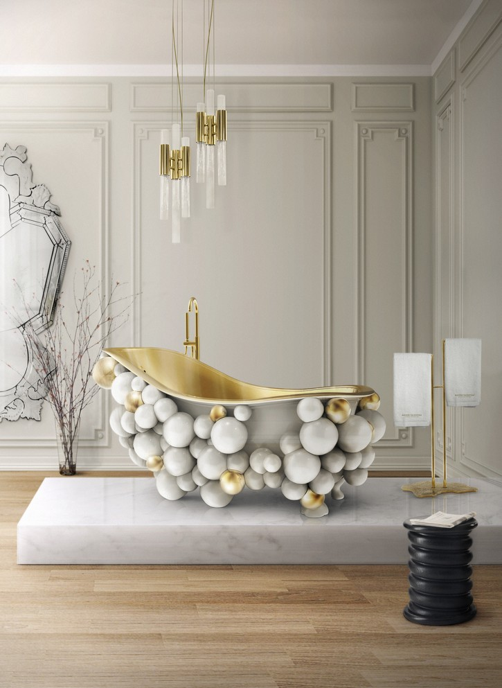 Make your Christmas enchanted with Portuguese Design Brands➤Discover the season's newest designs and inspirations. Visit us at www.designbuildideas.eu #designbuildideas #homedecorideas #colorschemeideas @designbuildideas