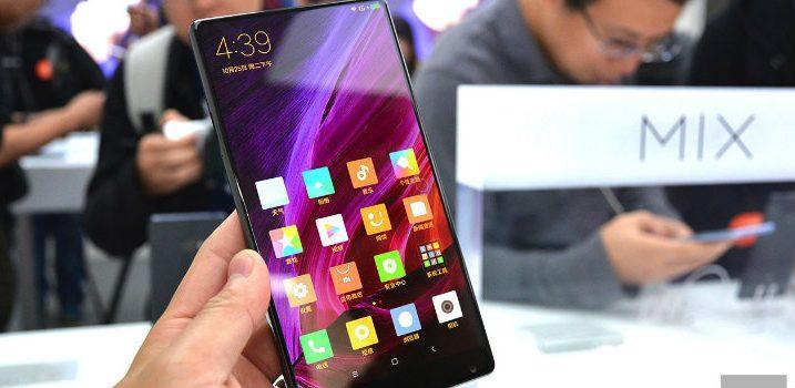 Mi MIX by Xiaomi: a concept phone that you want to buy➤Discover the season's newest designs and inspirations. Visit us at www.designbuildideas.eu #designbuildideas #homedecorideas #colorschemeideas @designbuildideas