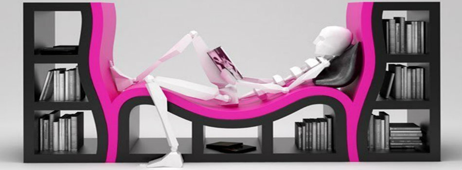 10 Incredible Bookshelves Ideas to a Perfect Home Décor➤Discover the season's newest designs and inspirations. Visit us at www.designbuildideas.eu #designbuildideas #homedecorideas #colorschemeideas @designbuildideas