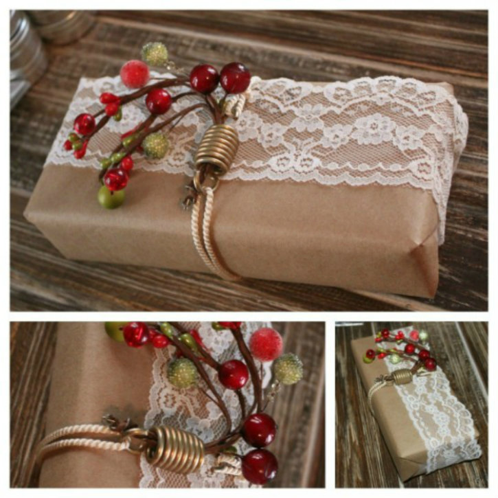 ➤Discover the season's newest designs and inspirations. Visit us at www.designbuildideas.eu #designbuildideas #homedecorideas #colorschemeideas @designbuildideas DIY Packaging Be Original this Christmas Season with DIY Packaging Be Original this Christmas Season with DIY Packaging 7