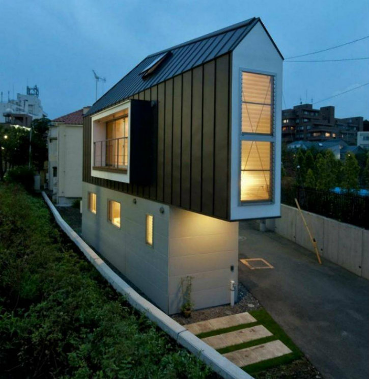 Be Amazed by This Small Triangular House with an Impressive Interior➤Discover the season's newest designs and inspirations. Visit us at www.designbuildideas.eu #designbuildideas #homedecorideas #colorschemeideas @designbuildideas small triangular house Be Amazed by This Small Triangular House with an Impressive Interior Be Amazed by This Small Triangular House with an Impressive Interior 2