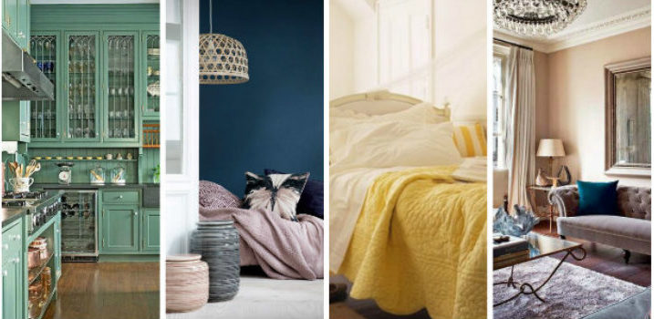 COLOR TRENDS: Those That Everyone Will Be Talking About In 2017➤Discover the season's newest designs and inspirations. Visit us at www.designbuildideas.eu #designbuildideas #homedecorideas #colorschemeideas @designbuildideas