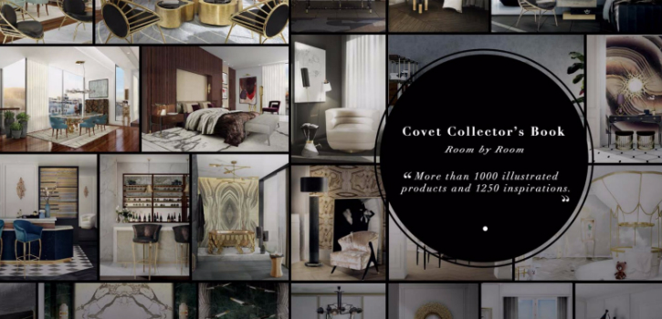 Covet Collector's Book: Download Free The Ultimate Design Bible ➤ Discover the season's newest designs and inspirations. Visit us at www.designbuildideas.eu #designbuildideas #homedecorideas #colorschemeideas @designbuildidea  Covet Collector's Book: Download Free The Ultimate Design Bible Covet Collector   s Book Download Free The Ultimate Design Bible