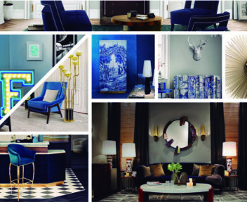 The Hottest Color Scheme Ideas to Use in Your 2017 Design Projects