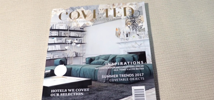 CovetED Magazine: Start Collecting the Best Interior Design Source ➤ Discover the season's newest designs and inspirations. Visit Design Build Ideas at www.designbuildideas.eu #designbuildideas #homedecorideas #colorschemeideas @designbuildidea coveted magazine CovetED Magazine: Start Collecting the Best Interior Design Source CovetED Magazine the Best Interior Design Source You Must Collect
