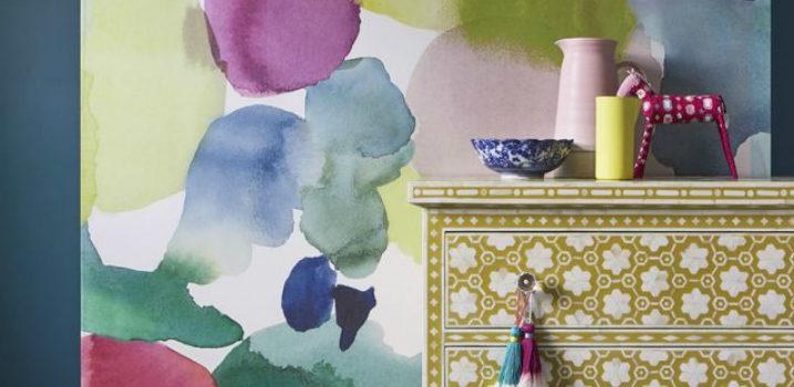 The Best Wallpaper Design Trends for 2017 ➤ Discover the season's newest designs and inspirations. Visit Design Build Ideas at www.designbuildideas.eu #designbuildideas #homedecorideas #colorschemeideas @designbuildidea