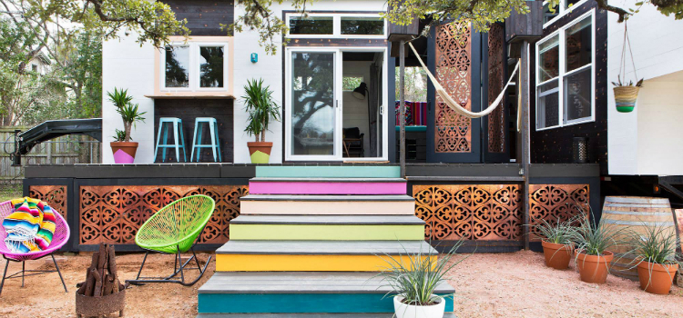 Tiny Vintage Houses With Stylish and Colorful Design to Inspire You ➤ Discover the season's newest designs and inspirations. Visit Design Build Ideas at www.designbuildideas.eu #designbuildideas #homedecorideas #colorschemeideas @designbuildidea tiny vintage houses Tiny Vintage Houses With Stylish and Colorful Design Tiny Vintage Houses With Stylish and Colorful Design to Inspire You