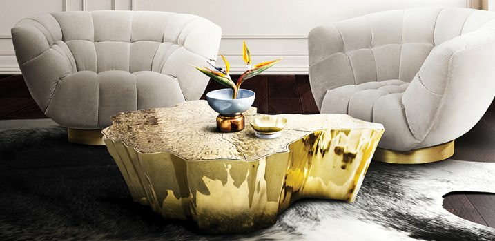 100+ Wonderful Decorating Ideas with Golden Touch to Inspire You - 100+ Amazing Interior Design Ideas by Luxury Furniture and Furnishings Brands - How about a little bit of great inspirational decorating ideas? So get inspired by the best interior design projects chosen by our editors' team! ➤ Discover the season's newest designs and inspirations. Visit Design Build Ideas at www.designbuildideas.eu #designbuildideas #homedecorideas #InteriorDesignProjects @designbuildidea @koket @bocadolobo @delightfulll @brabbu @essentialhomeeu @circudesign @mvalentinabath @luxxu