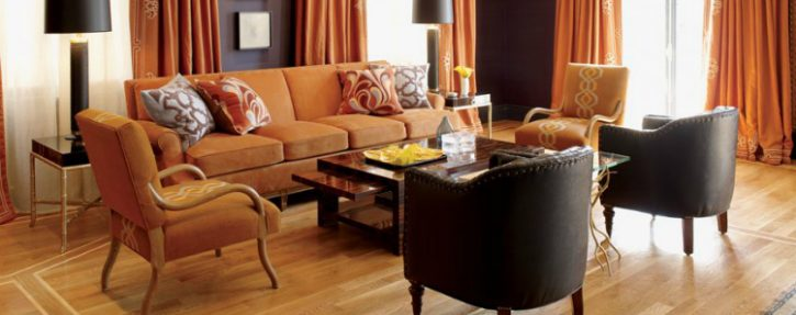 9 Practical Color Scheme Rules for Interior Design to Inspire You ➤ Discover the season's newest designs and inspirations. Visit Design Build Ideas at www.designbuildideas.eu #designbuildideas #homedecorideas #colorschemeideas @designbuildidea