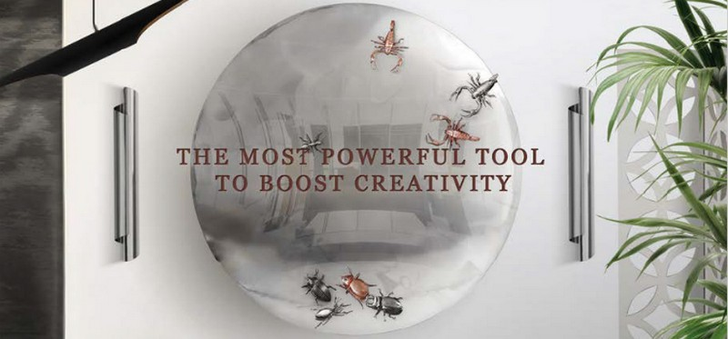 CovetED Collection: Meet The Most Powerfull Tool to Boost Creativity ➤ Discover the season's newest designs and inspirations. Visit Design Build Ideas at www.designbuildideas.eu #designbuildideas #homedecorideas #colorschemeideas @designbuildidea coveted collection CovetED Collection: Meet The Most Powerfull Tool to Boost Creativity CovetED Collection Meet The Most Powerfull Tool to Boost Creativity 1 2