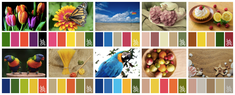 30+ Color Palettes Inspired by the Pantone Spring 2017 Color Trends ➤ Discover the season's newest designs and inspirations. Visit Design Build Ideas at www.designbuildideas.eu #designbuildideas #homedecorideas #InteriorDesignProjects @designbuildidea