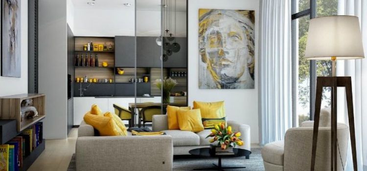 Color Scheme Decorating Ideas: Lemon Yellow is Always a Good Choice ➤ Discover the season's newest designs and inspirations. Visit Design Build Ideas at www.designbuildideas.eu #designbuildideas #homedecorideas #InteriorDesignProjects @designbuildidea color scheme decorating ideas Color Scheme Decorating Ideas: Lemon Yellow is Always a Good Choice Color Scheme Decorating Ideas Lemon Yellow is Always a Good Choice