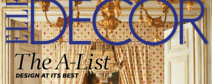 ELLE Decor A-List 2017: Meet the Best Interior Designers of the Year ➤ Discover the season's newest designs and inspirations. Visit Design Build Ideas at www.designbuildideas.eu #designbuildideas #homedecorideas #InteriorDesignProjects @designbuildidea