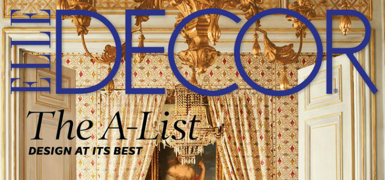 ELLE Decor A-List 2017: Meet the Best Interior Designers of the Year ➤ Discover the season's newest designs and inspirations. Visit Design Build Ideas at www.designbuildideas.eu #designbuildideas #homedecorideas #InteriorDesignProjects @designbuildidea elle decor a-list 2017 ELLE Decor A-List 2017: Know the Best Interior Designers of the Year ELLE Decor A List 2017 Meet the Best Interior Designers of the Year