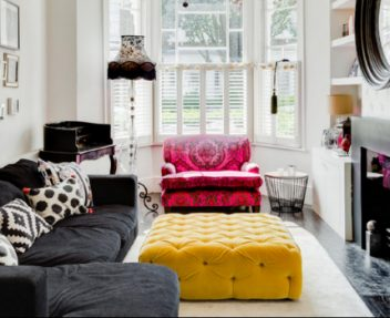 Home Decor Trends - 7 Ways to Make a New Property Feel Like Home ➤ Discover the season's newest designs and inspirations. Visit Design Build Ideas at www.designbuildideas.eu #designbuildideas #homedecorideas #InteriorDesignProjects @designbuildidea