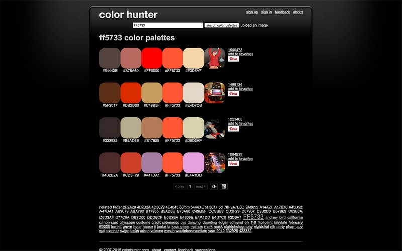 Best Color Palette Generators All Designers Need to Know – PART 3 ➤ Discover the season's newest designs and inspirations. Visit Design Build Ideas at www.designbuildideas.eu #designbuildideas #homedecorideas #InteriorDesignProjects @designbuildidea color palette generator Best Color Palette Generators All Designers Need to Know – PART 3 Best Color Palette Generators All Designers Need to Know     PART 3 5