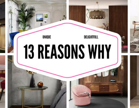 13 Reasons Why Everyone Fall In Love With Mid Century Modern Design