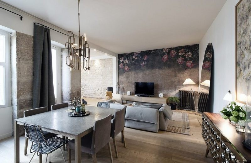 What About This Cool Parisian Modern Home Makeover By Studio 10surdix? ➤ Discover the season's newest designs and inspirations. Visit Design Build Ideas at www.designbuildideas.eu #designbuildideas #bestdesignevets #designevents #londondesignfestival #londondesignfestival2017 @designbuildidea parisian modern home makeover What About This Cool Parisian Modern Home Makeover By Studio 10surdix? Check this Awesome Parisian Modern Home Makeover By Studio 10surdix 3